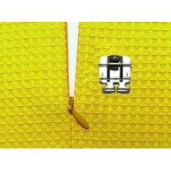 Semelle fermeture glissière invisible 9500 Elna