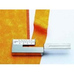 Guide tissu gradué 664/664 PRO Elna