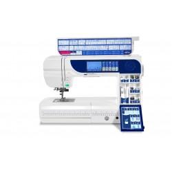 Machine à coudre ELNA eXcellence 760 Pro