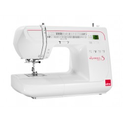 Machine à coudre Elna eXperience 540S