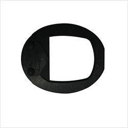 Cerceau pour broderie sur casquette – 100 x 90 mm