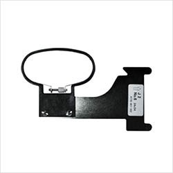 CERCEAU POUR MONOGRAMME - J2 N°6 - 25 X 54 mm