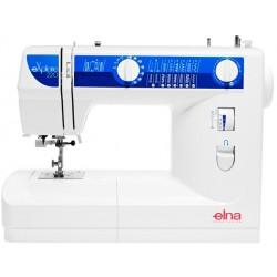 Machine à coudre Elna eXplore 220