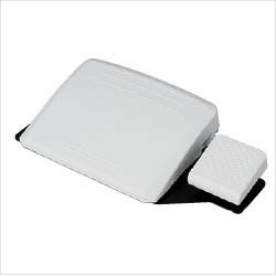Dispositif pour pédale coupe-fil