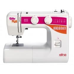 Machine à coudre Elna Sew Fun