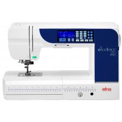 Machine à coudre ELNA eXcellence 730 PRO