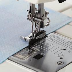 Pied patchwork pour couture 1/4 de pouce