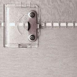 Plaquette faux-jour large pour espace de 5 mm