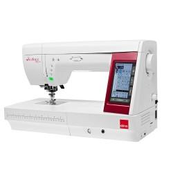 Machine à coudre Elna eXcellence 780+