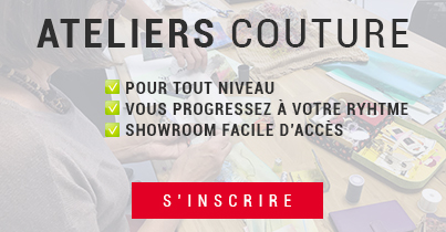 Ateliers Couture 77